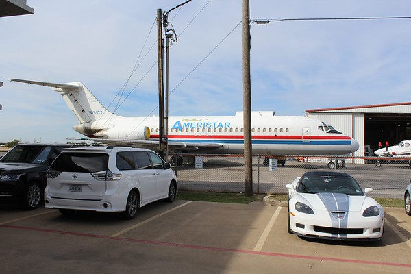 Ameristar Air Cargo (7Z)