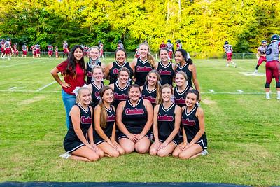 High School Cheer / Dance 2019-2020