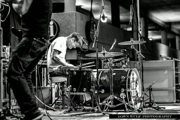 My God The Heat | Band