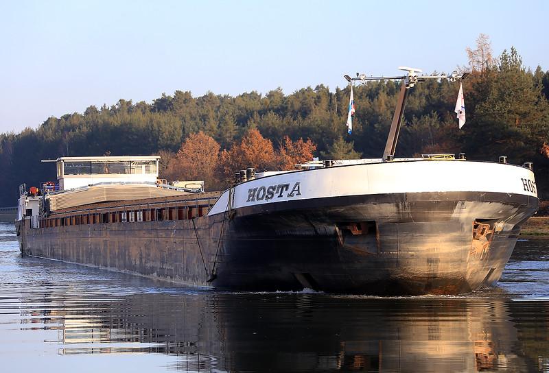 Civil Ships