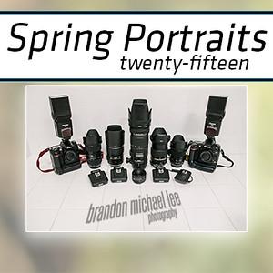 2015 Kids 'R' Kids Spring Portraits