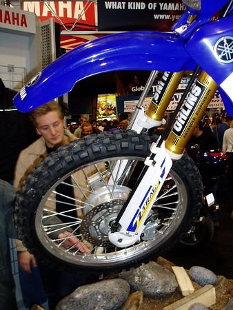 Bike Show 01.15.05