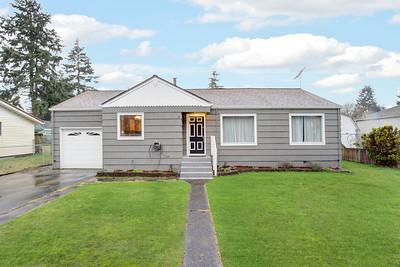 814 116th St S, Tacoma