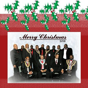*MERRY CHRISTMAS*  Pride of Vance Elks Lodge #1263