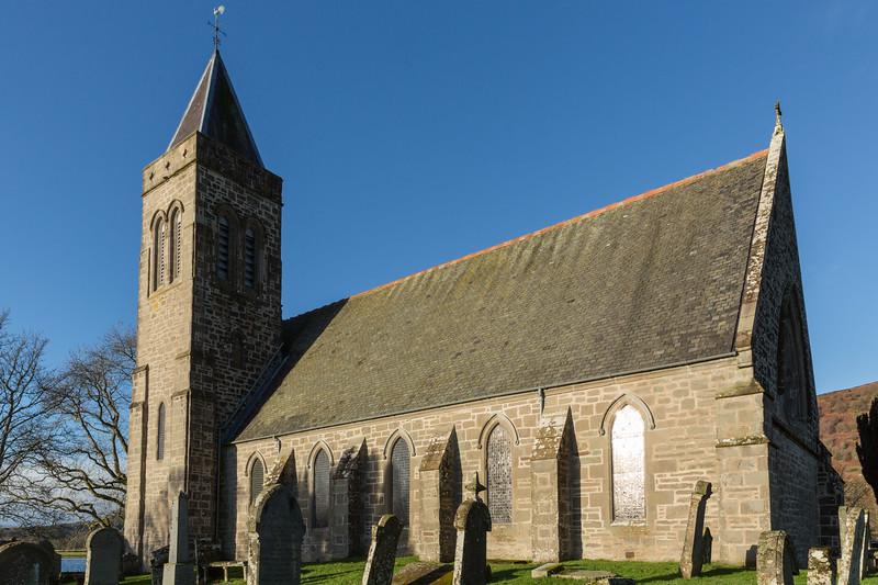 Port of Menteith Parish Church