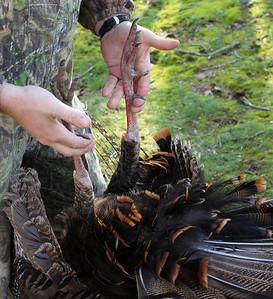 Matt Strawn Turkey 2009