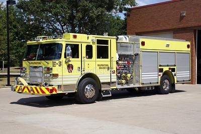 Wauwatosa Fire Department