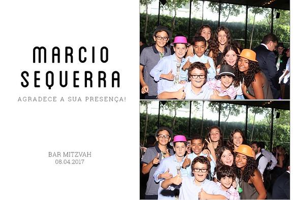 Marcio Sequerra   Bar Mitzvah