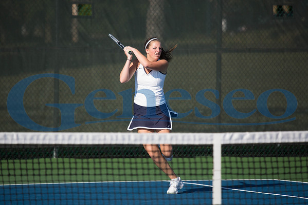 2012 Tennis Seniors