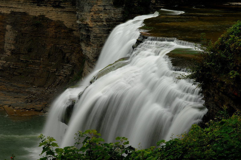 Letchworth State Park Middle falls Thank You for your comments Hope you have a great day