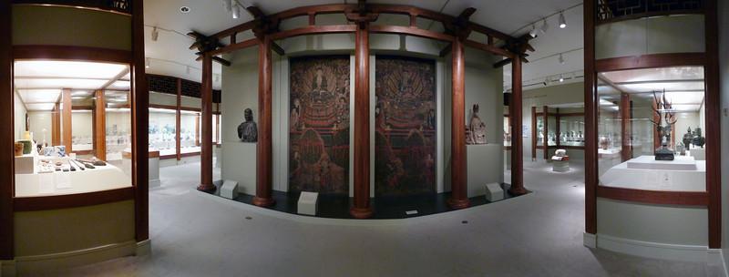 Birmingham Museum of Art Panos