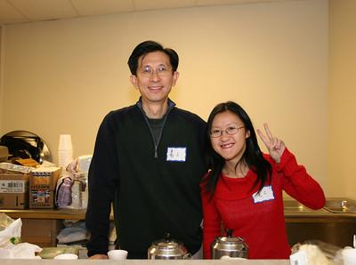 SATCC Senior Day Nov 4th, 2006