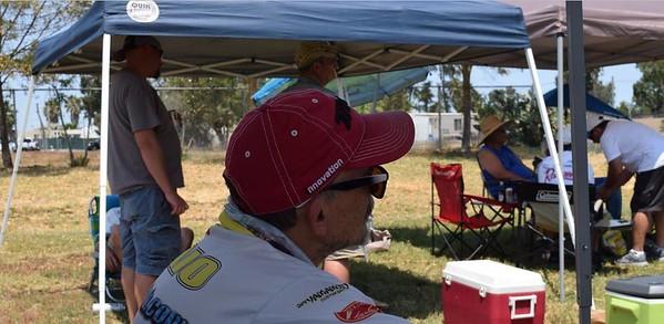 2018 Aug Delta Pre Fish and Tournament