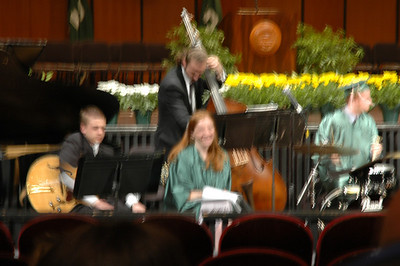 Cori Graduation MSU 2008