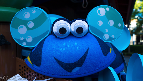 Disneyland Resort, Disney California Adventure, Hollywood Land, Studio, Store, Finding, Dory, Mouse, Ears