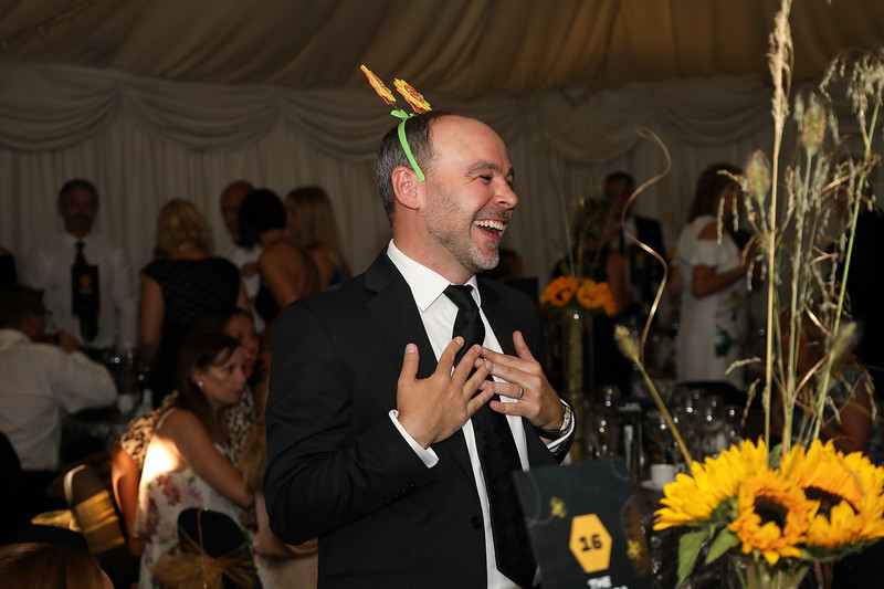 Charity event photography Cheshire