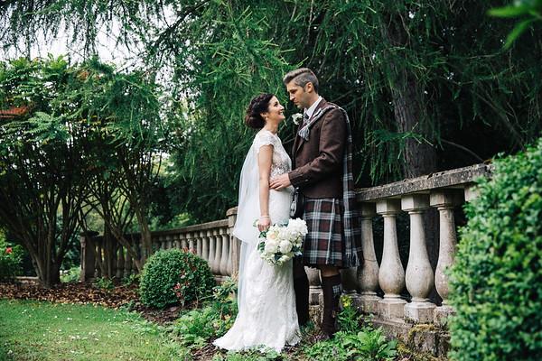 Laura & Matthew Wedding