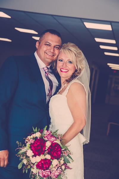 Jessica and Tulio's Wedding Pix