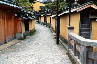 Kanazawa impressie