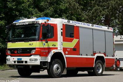 Arlesheim BL