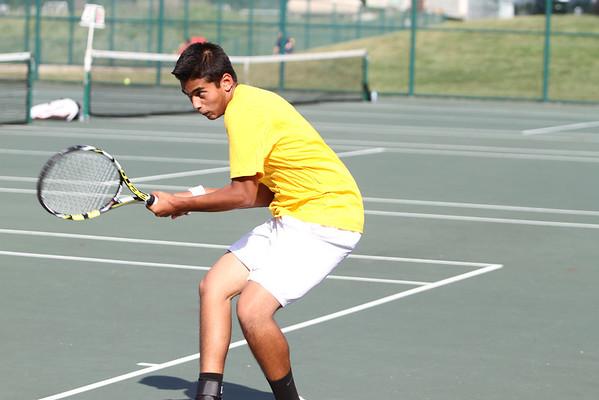 Saline Boys Tennis