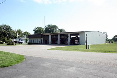SHARON FIRE DEPARTMENT