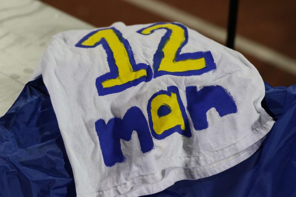 . Tim Phillis - The News-Herald Photos from the Euclid vs. St. Ignatius Division I regional semifinal on Nov. 10.