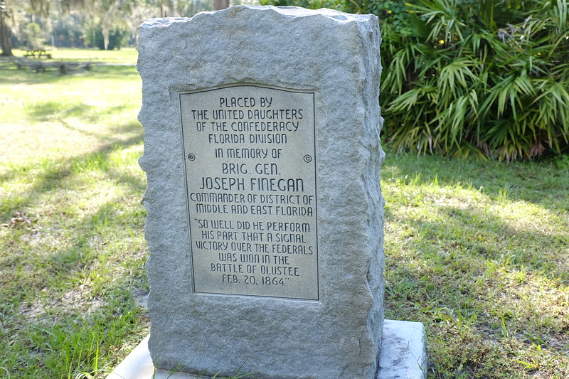 General Finegan Monument.JPG