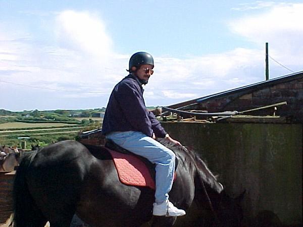 Dale on Horse.JPG