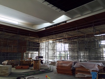 2015-0731 Construction Update