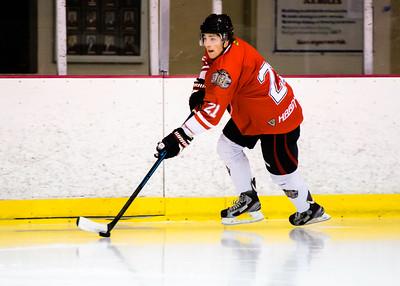 #21 - Matt Levene