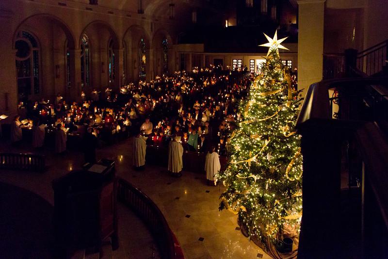 12.04.16 Carols by Candlelight