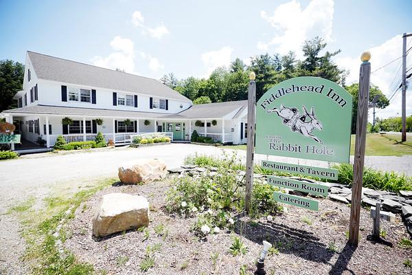 Fiddlehead Inn and Rabbit Hole Restaurant-062620