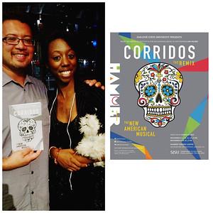 Corridos The Remix