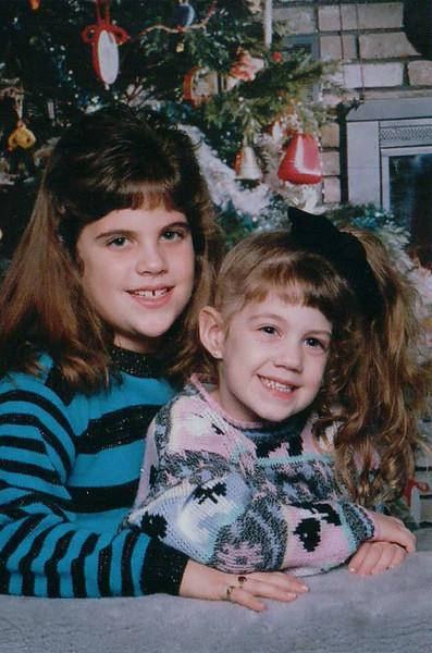 Stephanie & Alyssa