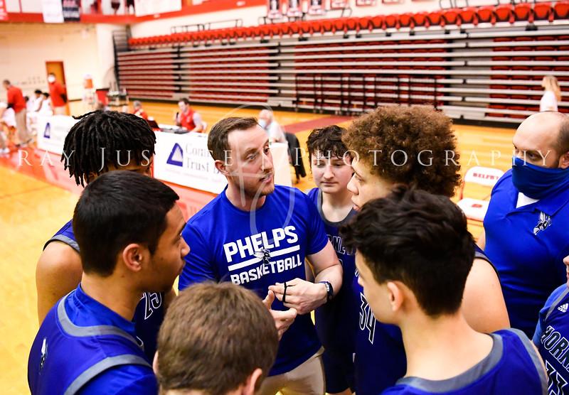 03/10/2021 BHS Boys vs Phelps