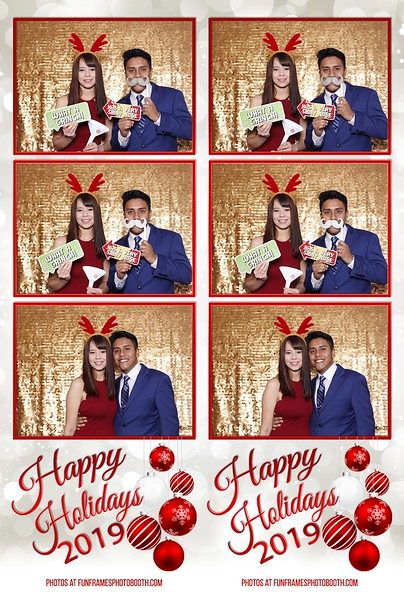 2019 Costco Holiday Party