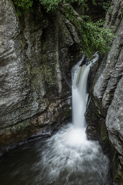 Little Canyon Falls