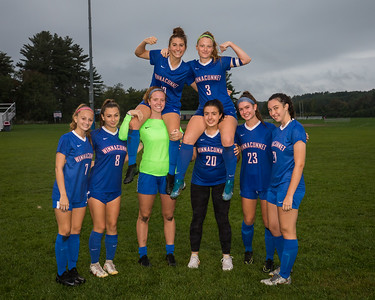 2021-9-28 WHS Girls Soccer Team Photo Day