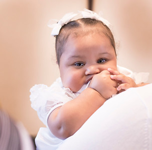 Joseph boutte Granddaughter Baptismal