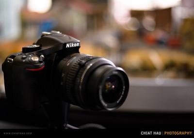 Nikon DF Sample Photos