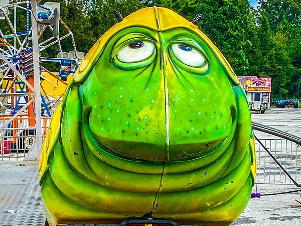Habersham Fair Rides - 9-17-21
