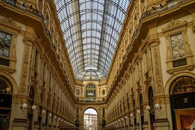Italy | Milano+Bergamo