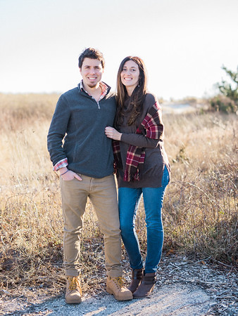 Engagements and Portraits