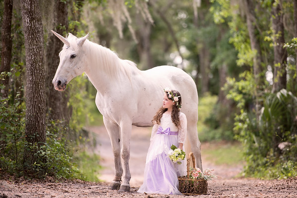Unicorn mini April 2019 - Lamarre