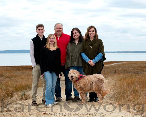 Romanelli Family 11-27-20