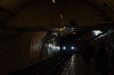 London Underground / DLR