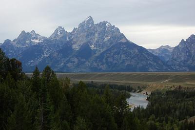 Yellowstone 2010
