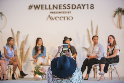 Wellness Day 2018