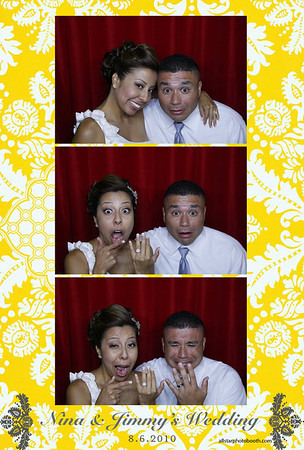 2010 Photo Booth Galleries